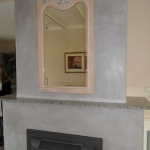 gray listro- fire place 1