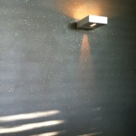 gomera gray finish- hallway 2